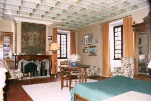 Chambre Troubadours