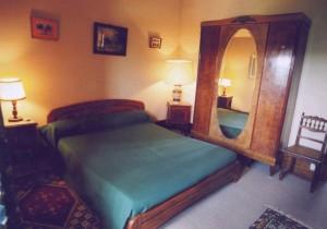 chambre Larzac